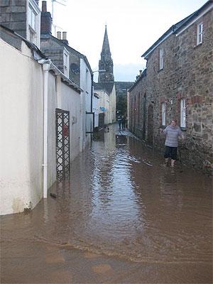 lostwithiel-flooding